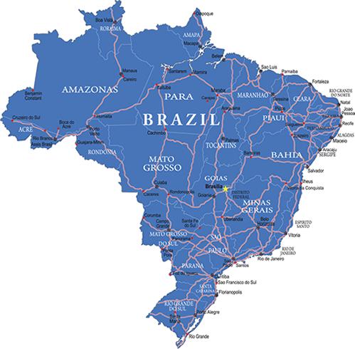 Transporte de veículos em todo território nacional